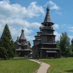 Витославицы. Новгород