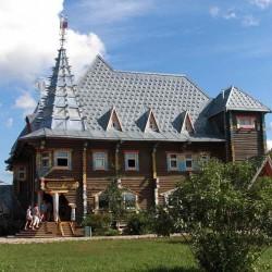 Дом в Мандрогах