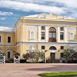 Пушкин и Павловск экскурсия 11