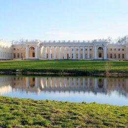 Пушкин и Павловск экскурсия 3