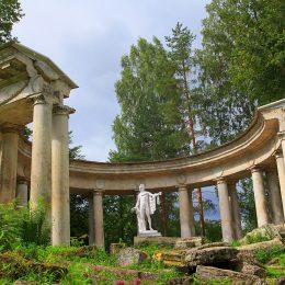Пушкин и Павловск экскурсия 4