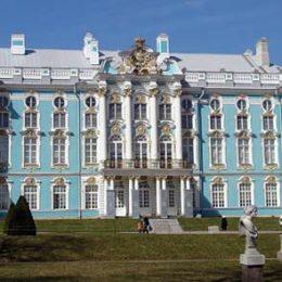 Пушкин и Павловск экскурсия 5