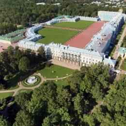 Пушкин и Павловск экскурсия 6