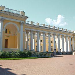 Пушкин и Павловск экскурсия 8