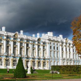 Пушкин и Павловск экскурсия 9