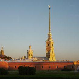 Обзорная экскурсия Петербург 6