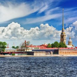 петербург петропавловка2